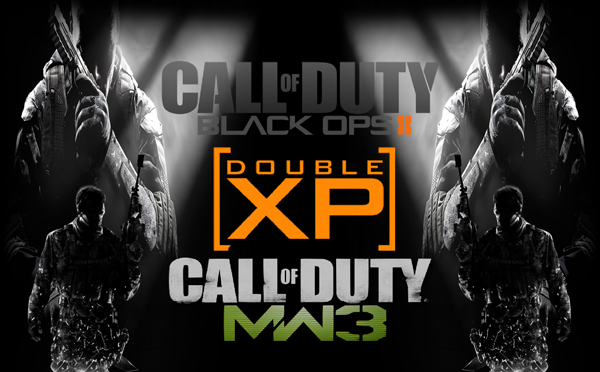 DoppelXP