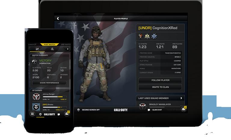 Call Of Duty App Bereit Zum Download Für Ios Und Android Update 3
