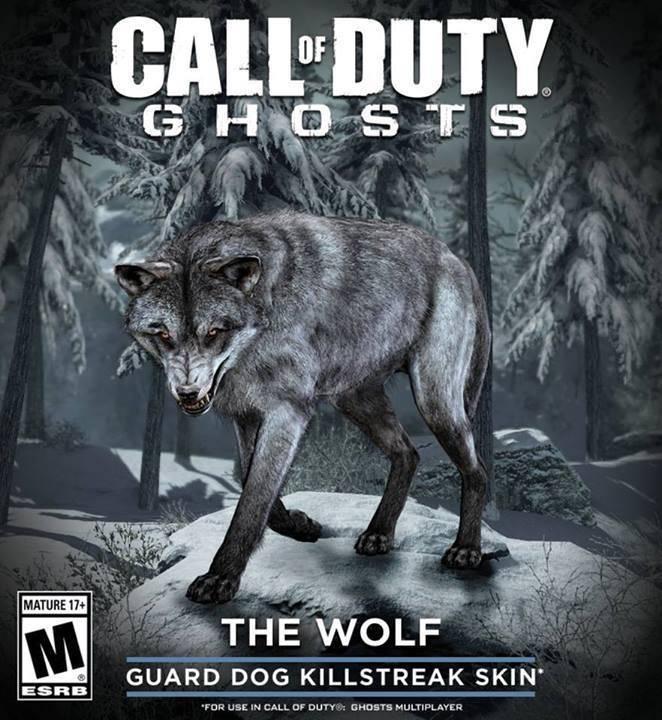 thewolfskin