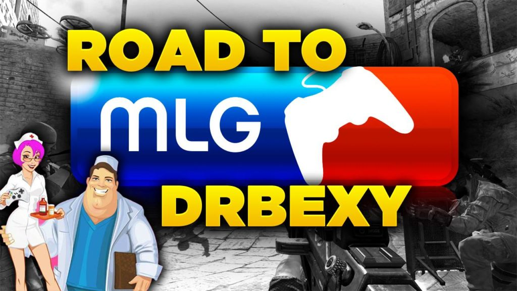Road to MLG
