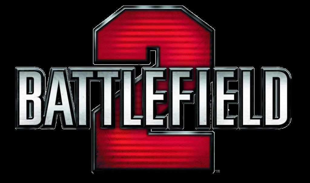 Battlefield-2-Logo
