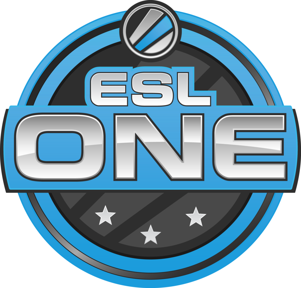 esl-one_Logo