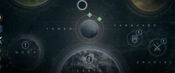 destiny map