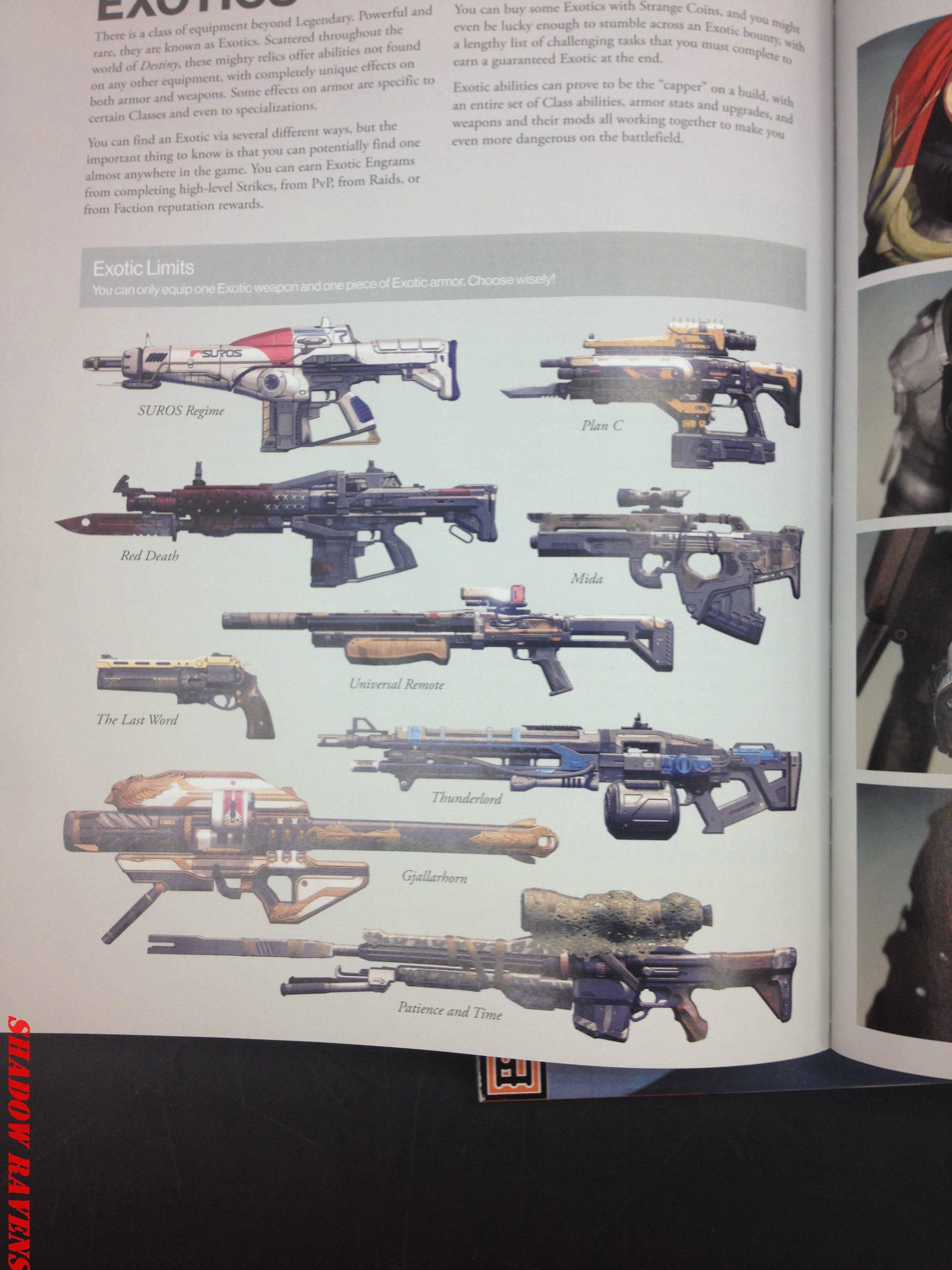 destiny strategy guide 3