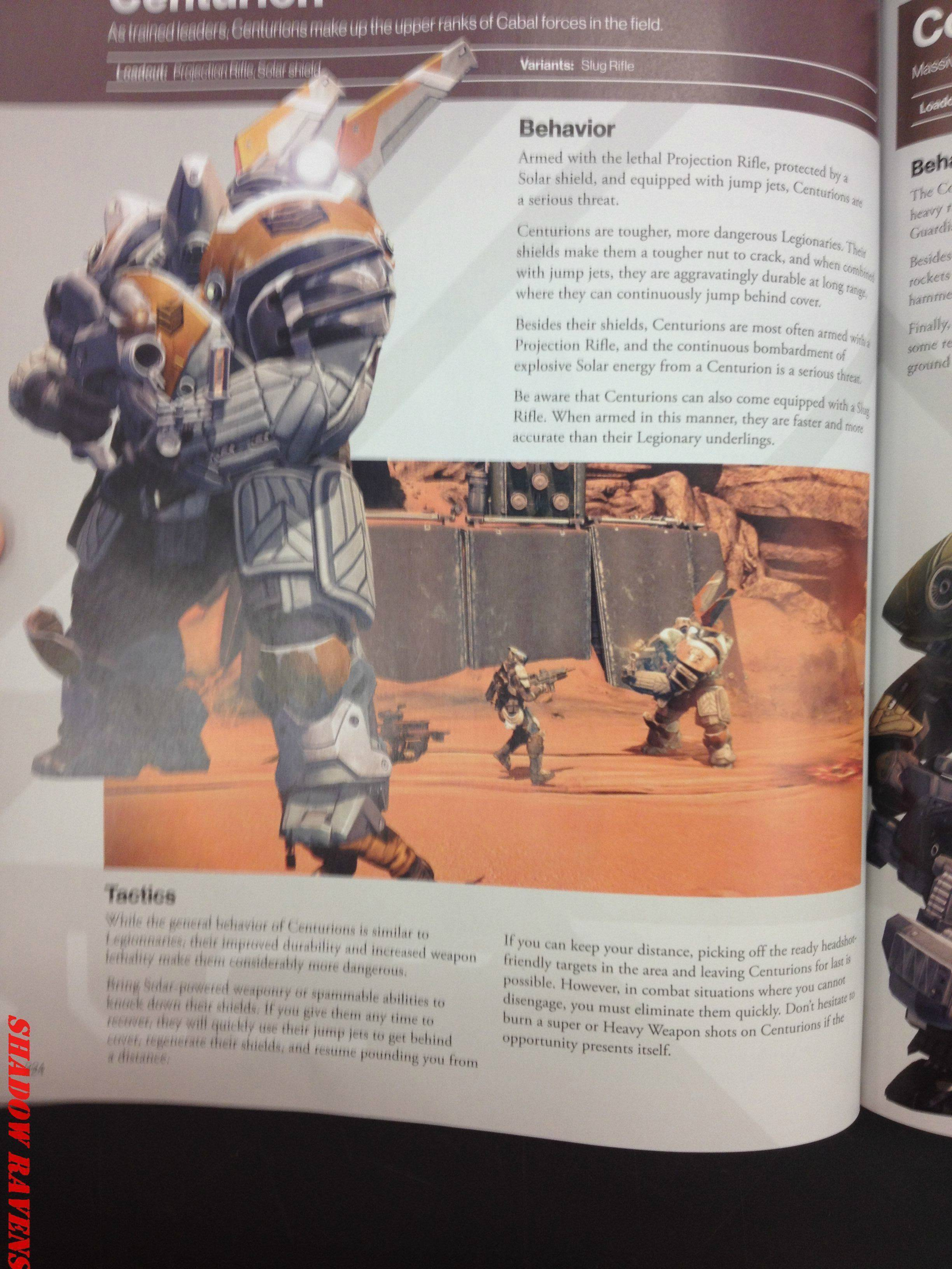 destiny strategy guide 4