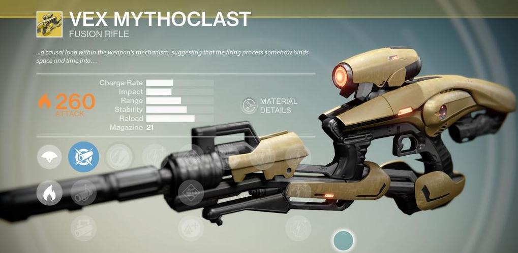 Mythoclast