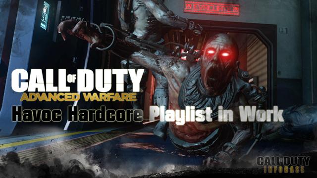 Havoc-DLC-Hardcore