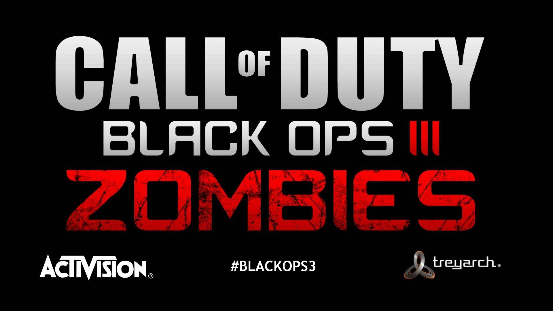 black ops 3 zombies logo