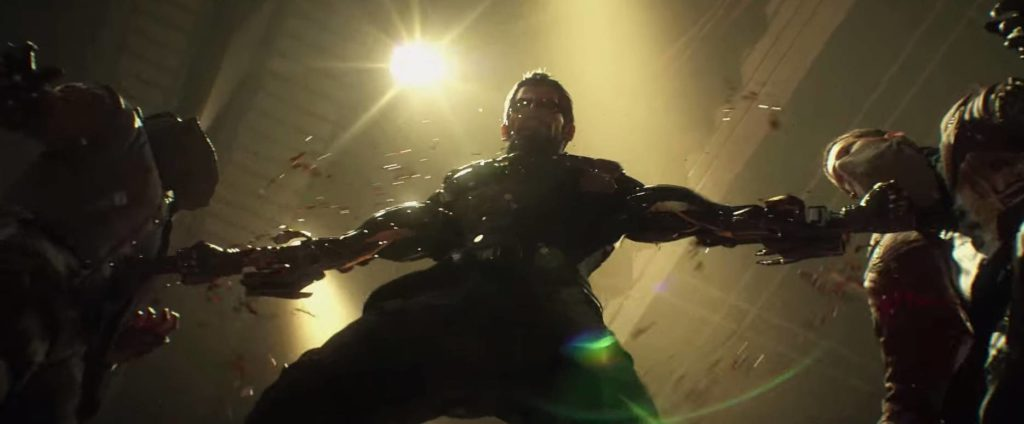 mankind divided 5