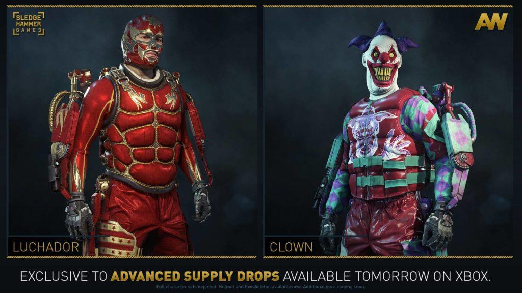 legendary_aw_luchador_clown