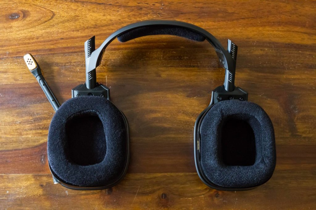Review + MEGA Gewinnspiel: Astro A40 TR Audio System