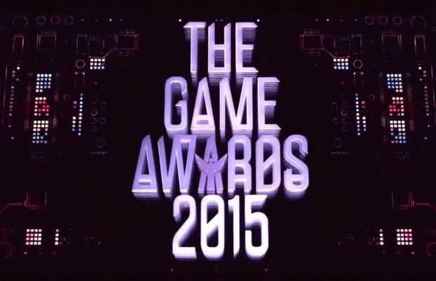 game awards 2015