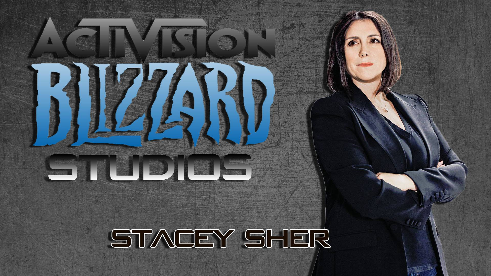 Stacey Sher_Activision_Blizzard