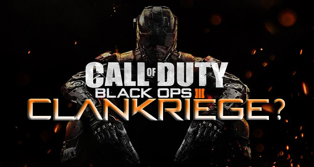 Black Ops 3 Clankriege? Offizielles Statement vom Activision Support via Twitter