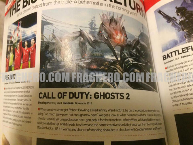 ghosts 2 leak magazin