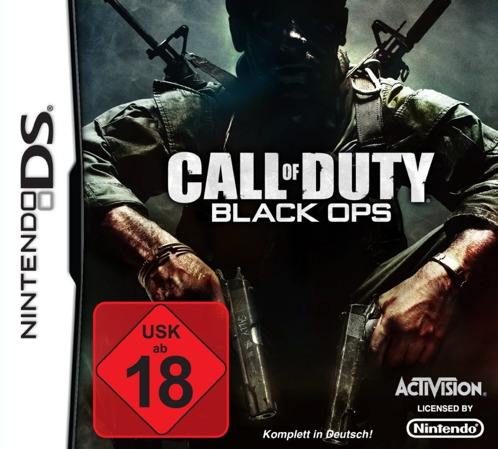 Black Ops 3ds