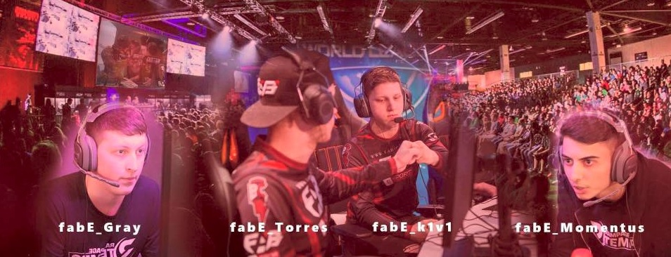 fabe new team