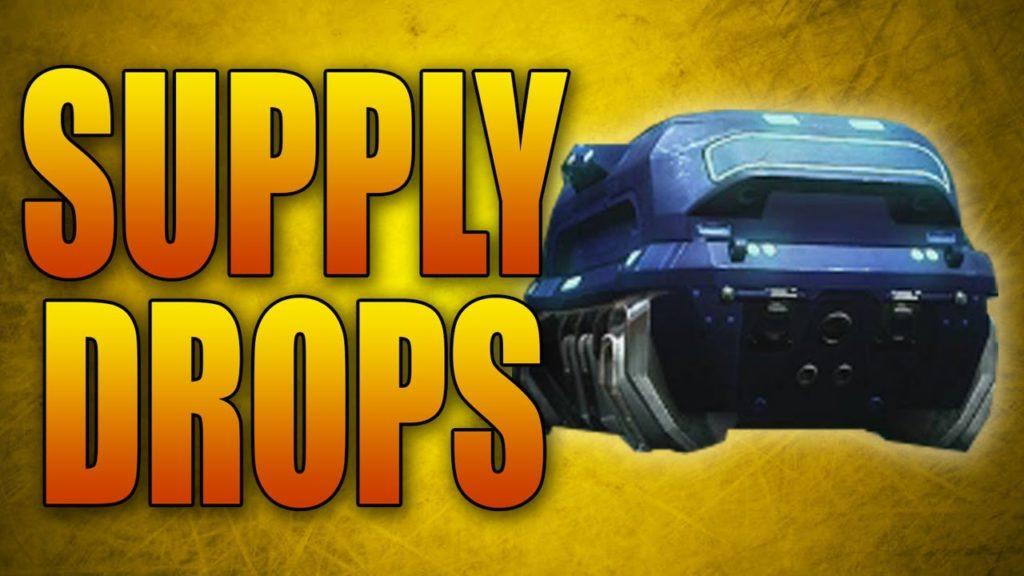 Rare-Supply-Drop