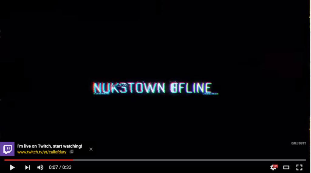 Nuk3town offline - Wird Nuketown eine wichtige Rolle in Call of Duty: Infinite Warfare haben?