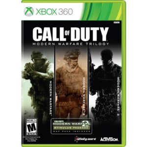 Call-of-Duty-Modern-Warfare-Trilogie-xbox-360
