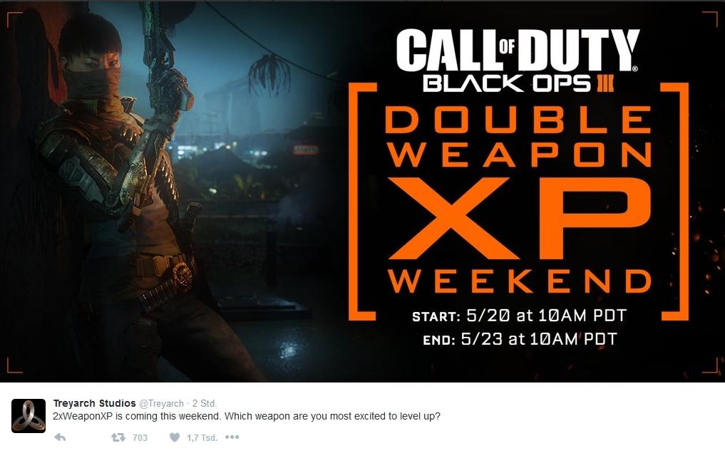 Double Weapon XP - Kopie