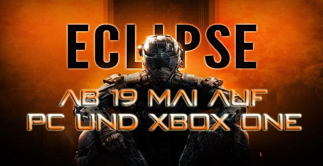 DLC Eclipse verfügbar für Pc und Xbox One