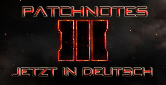 Patchnotes Version 1.14 in Deutsch