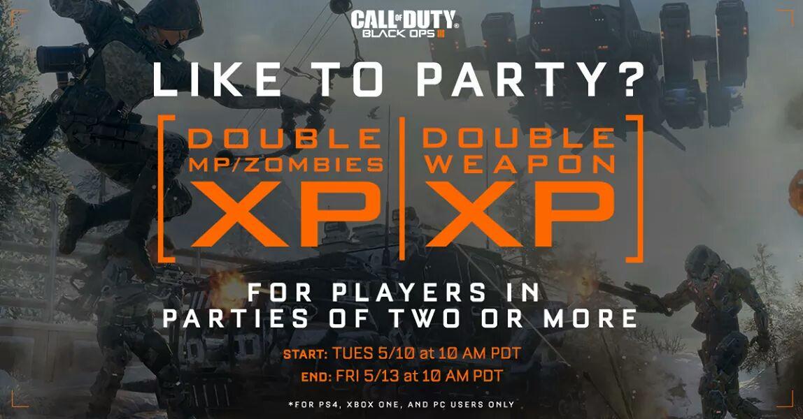 doppel-xp-party
