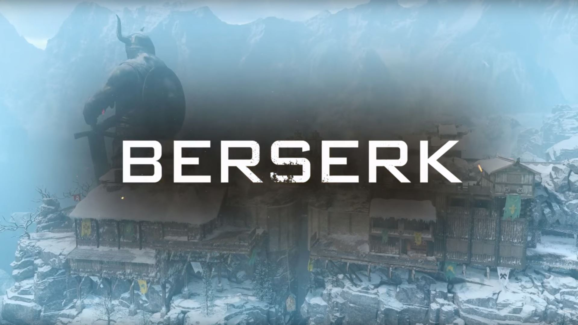 Berserk - Descent DLC