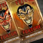 Schicksal und Glück Karten