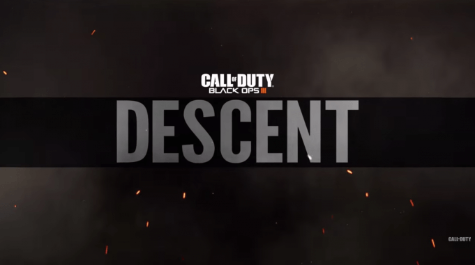cod bo3 descent dlc