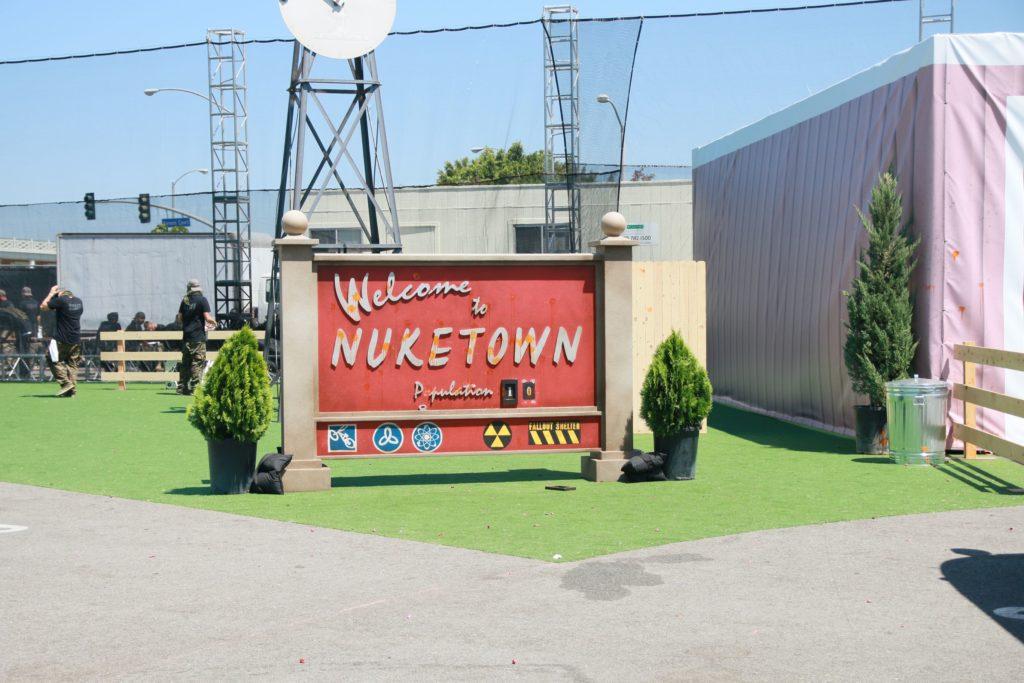 Nuketown 2018