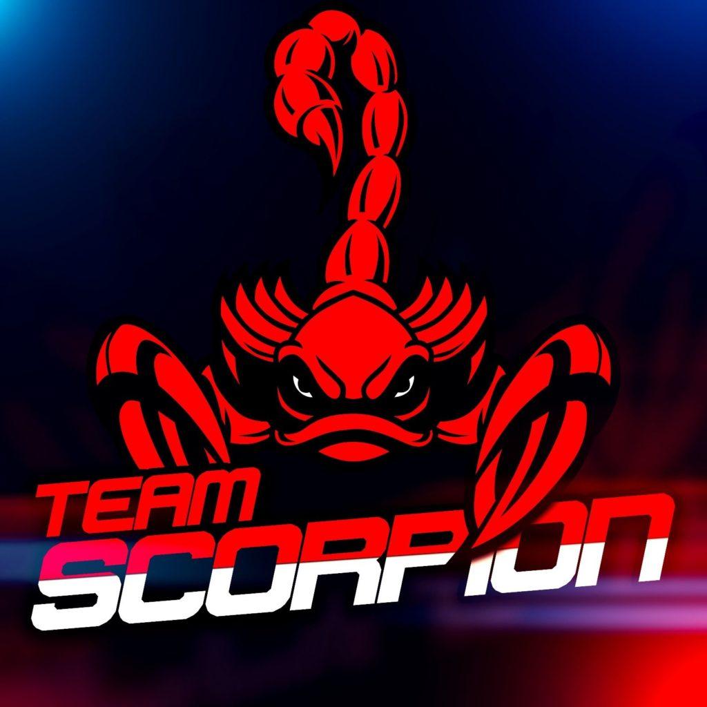 CODZELOS 3.0 - Team Scorpion