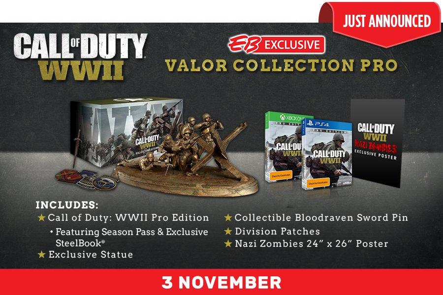 Valor Edition