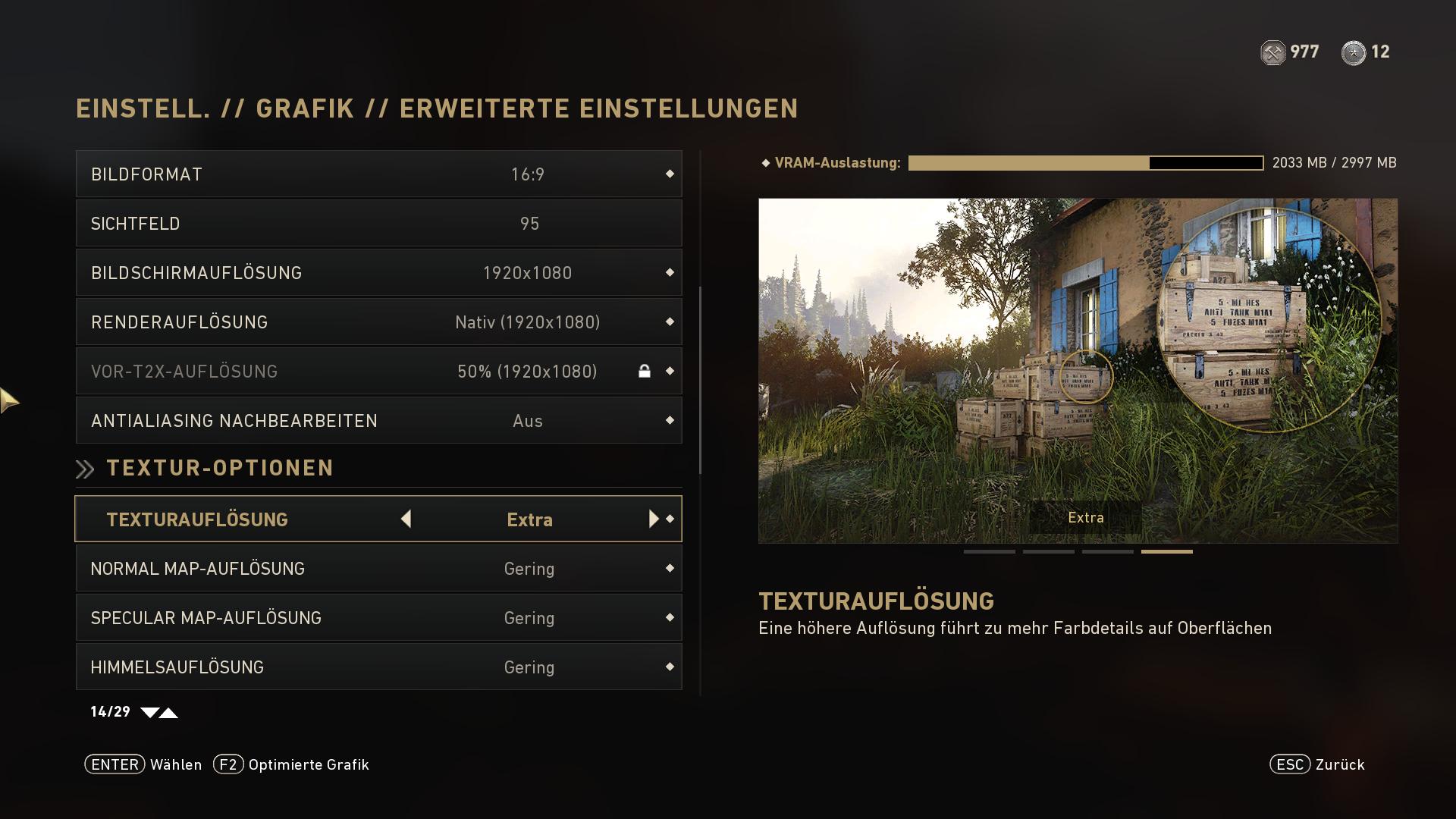 Call of Duty: WWII - Mehr FPS und bessere Performance! - CoDInfobase