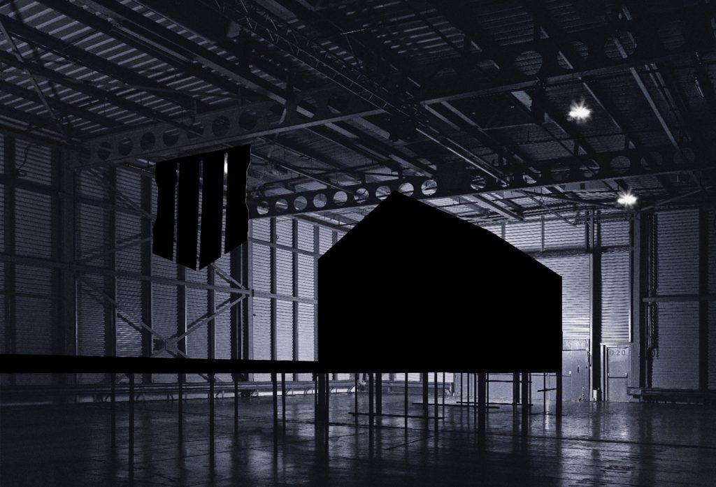Black Ops-Haus