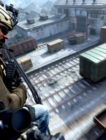 Call of Duty: Modern Warfare - Tactical Infiltration