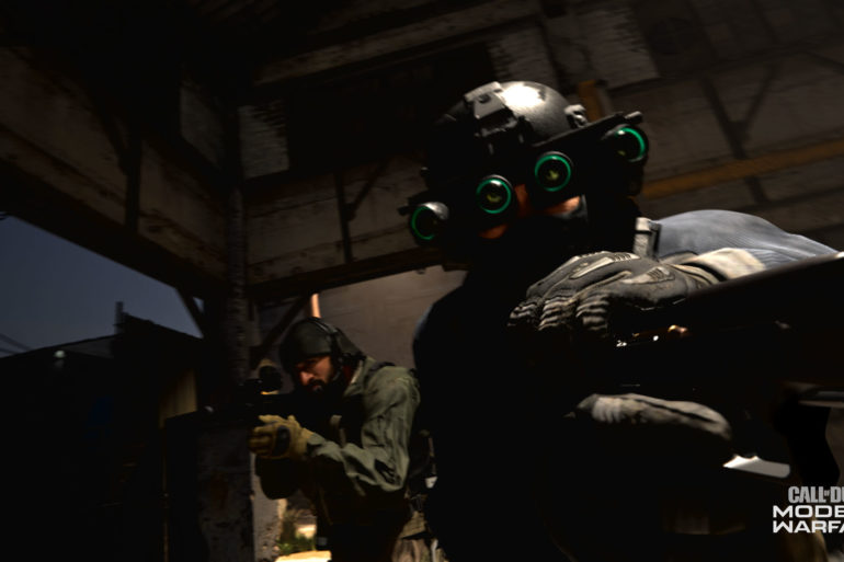 Call of Duty Infobase - Deine Call of Duty Fansite!