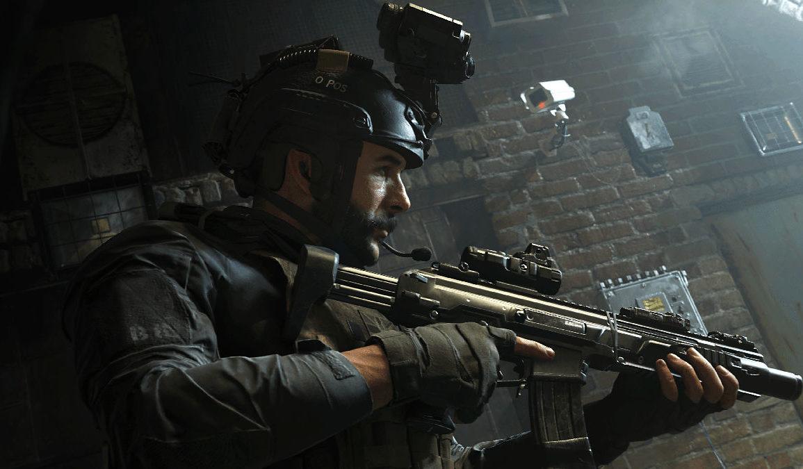 Call of Duty Twitch Belohnungen