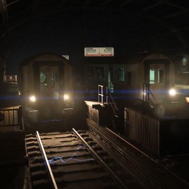 Warzone Subway
